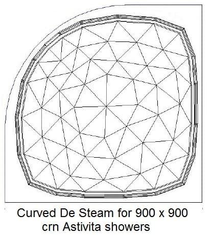 Curved de